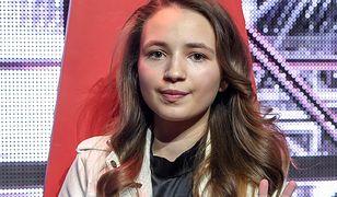 Ania Dąbrowska wygrała ostatnią edycją The Voice Kids