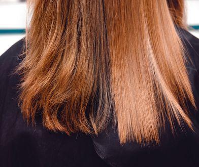 Bezpieczne prostowanie włosów