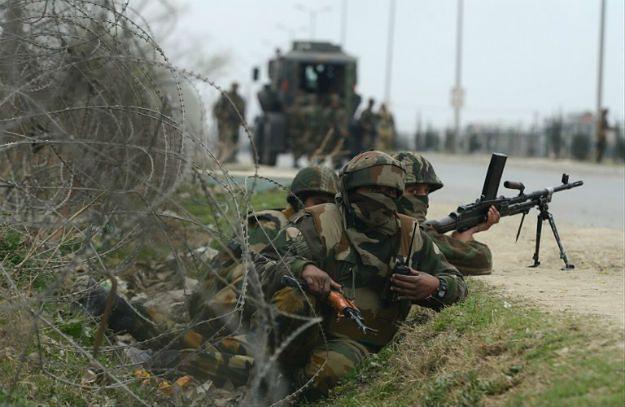 Hinduscy żołnierze