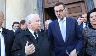 Polacy ocenili, czy Morawiecki powinien stracić stanowisko
