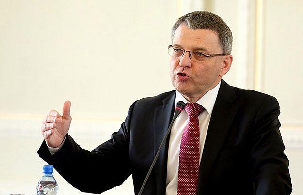 Czeski minister spraw zagranicznych: Grupa Wyszehradzka odrzuca obowiązkowe kwoty imigrantów