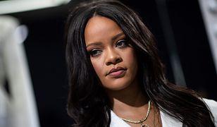 Rihanna przekazała kolejną dotację na walkę ze skutkami koronawirusa. Wsparła ofiary przemocy domowej