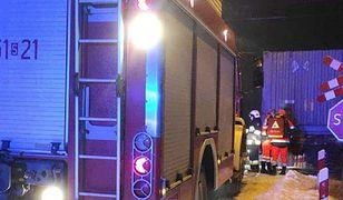 Wypadek na torach w Piasku. Uciekinier odnaleziony