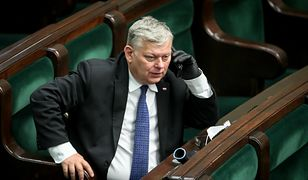 Marek Suski szefem rady programowej Polskiego Radia. Lawina komentarzy w internecie