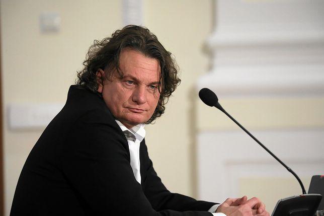 Robert Nowaczyk przed komisją o Mariuszu Kamińskim
