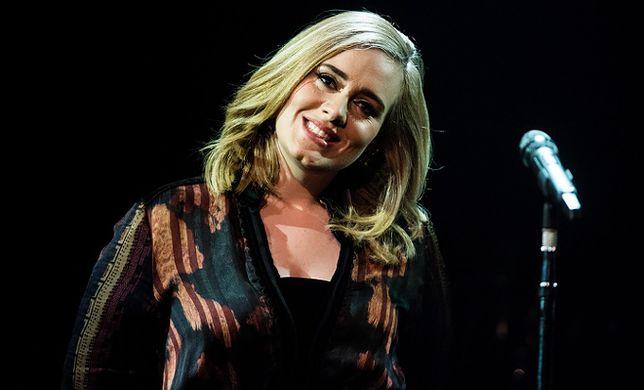 Adele na siłowni: przezabawne zdjęcie gwiazdy