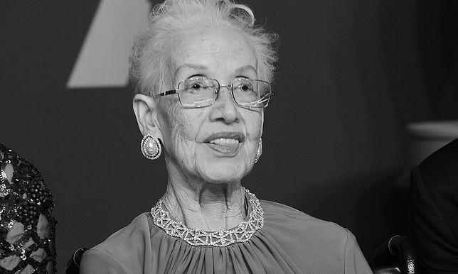 Katherine Johnson nie żyje. Matematyczka z NASA zmarła w wieku 101 lat