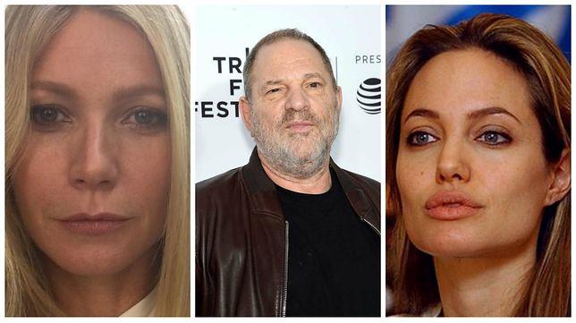 Aktorki przerwały milczenie. Znany producent filmowy oskarżony o molestowanie