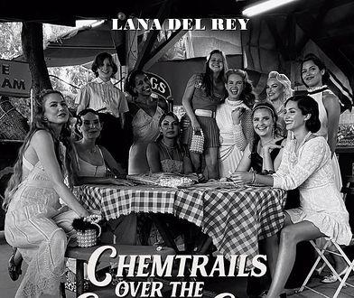 """Lana Del Rey powraca! Zobacz klip do nowej piosenki """"Chemtrails Over the Country Club"""""""