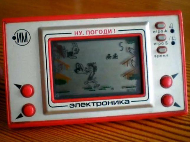 Poznajesz tę grę? To była radziecka podróba!