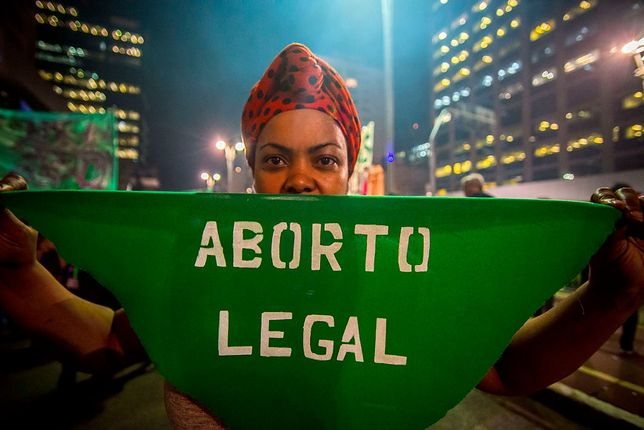 Aborcja w Brazylii budzi skrajne emocje