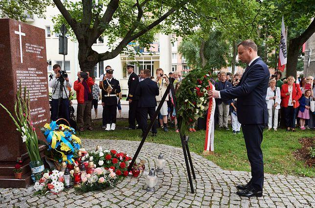 """5 lat więzienia dla mieszkańca Wołynia. Chciał oddać Polsce Kresy i ochronić Małorosję przed """"banderowcami"""""""