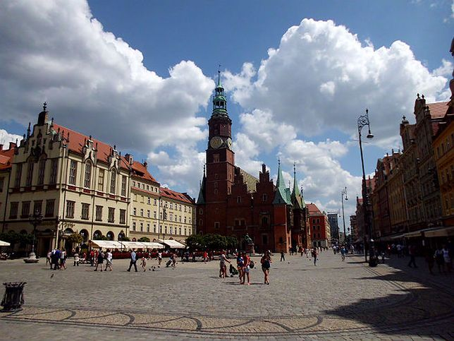 We Wrocławiu rozpoczyna się American Film Festival