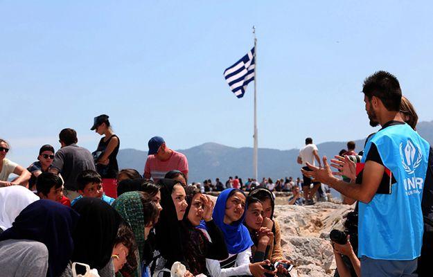 MSWiA: proces relokacji uchodźców z terytorium Włoch został anulowany