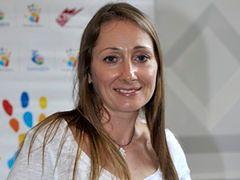 Beata Pawlikowska ułożyła własną dietę