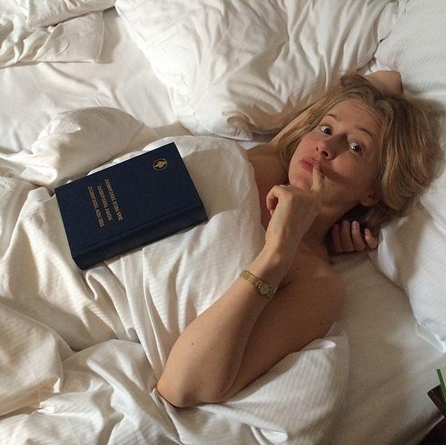 Katarzyna Warnke o seksie z mężem. Znowu zdradza swoje sekrety