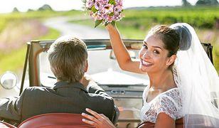 Ślub z wysokim mężczyzną gwarancją sukcesu?