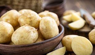 3 triki urodowe z wykorzystaniem ziemniaków