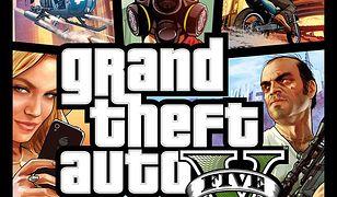 Grand Theft Auto 5 obchodzi piąte urodziny