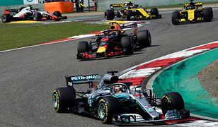 """""""F1 2018"""" pozwoli ścigać się na wirtualnych torach"""