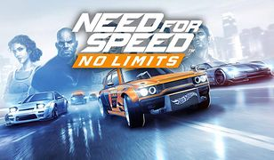 Need for Speed: No Limits to popularna gra na systemy operacyjne iOS i Android
