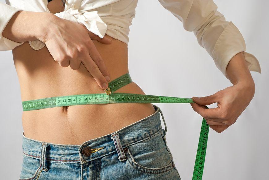 Szybka utrata wagi