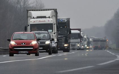 Pracujesz dla branży transportowej - musisz to wiedzieć!