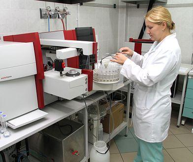 Stwierdzono przekroczenie dopuszczalnego poziomu Ochratoksyny A w kaszy gryczanej.