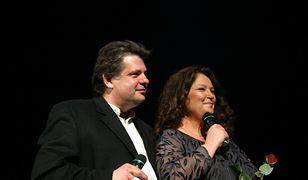 Anna Dymna, Krzysztof Globisz