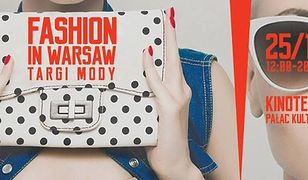 Fashion in Warsaw w Kinotece