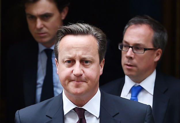 David Cameron zapowiada przyjęcie 20 tys. syryjskich uchodźców