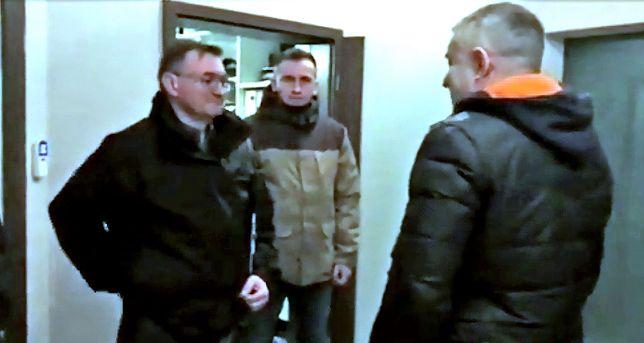 Mamy nagranie z zatrzymania Władysława Frasyniuka