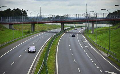 NIK o sieci viaTOLL: bramownice nie spełniają norm, zagrażają kierowcom