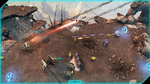 Halo: Spartan Assault na Xboksa One trafi jeszcze w grudniu. A co z Xboksem 360?