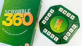 Nowa wersja kultowej gry - Scrabble 360
