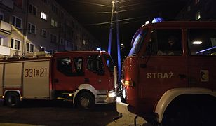 Zdjęcie ilustracyjne/ W pożarze zginęło dwóch mężczyzn