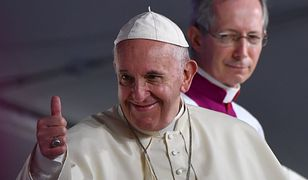 Papież Franciszek w Zjednoczonych Emiratach Arabskich - spotkanie dla dialogu między wieloma religiami.