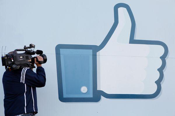 Popularny portal społecznościowy Facebook ma problemy w Tadżykistanie