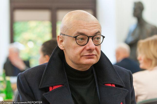 Michał Kamiński przypomniał wyborczą porażkę Bronisława Komorowskiego