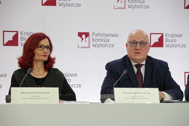 Wyniki wyborów 2020. Rekordowa frekwencja w Mielnie