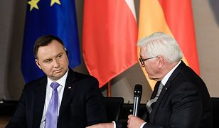 Andrzej Duda poucza w temacie wolności słowa, jednak sam nie do końca rozumie to zagadnienie