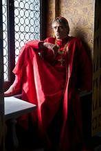 """Monumental"": Monumentalny Jeremy Irons"