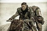 Mad Max - rola pisana Tomowi Hardy'emu