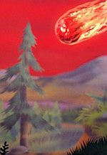 ''Muminki w pogoni za kometą'' już wkrótce w kinach w 2D i 3D!