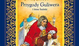 Przygody Guliwera i inne baśnie