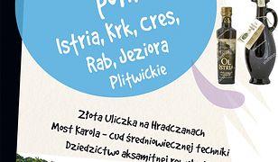 Chorwacja Północna.Istria, Krk, Cres, Rab, Jeziora Plitwickie.Pascal Lajt