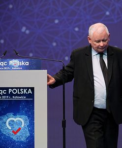 Majmurek: Kaczyński nie potrzebował nowej piątki, by pokazać siłę (Opinia)