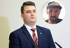 """Makowski: """"W obronie Bartłomieja Misiewicza (przed Patrykiem Vegą)"""" [OPINIA]"""