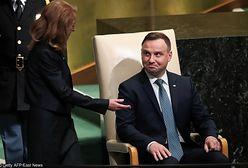 Paweł Lisicki: Wolność słowa na pierwszym miejscu. Kogo miał na myśli Andrzej Duda?