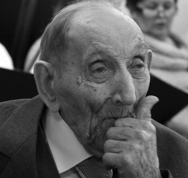 Zmarł Józef Kowalski, ostatni żołnierz wojny o niepodległość